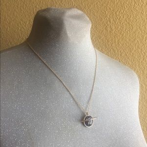 Jewelry - Gold Flake necklace